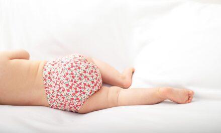 Bébé nageur : éveillez les sens de votre enfant